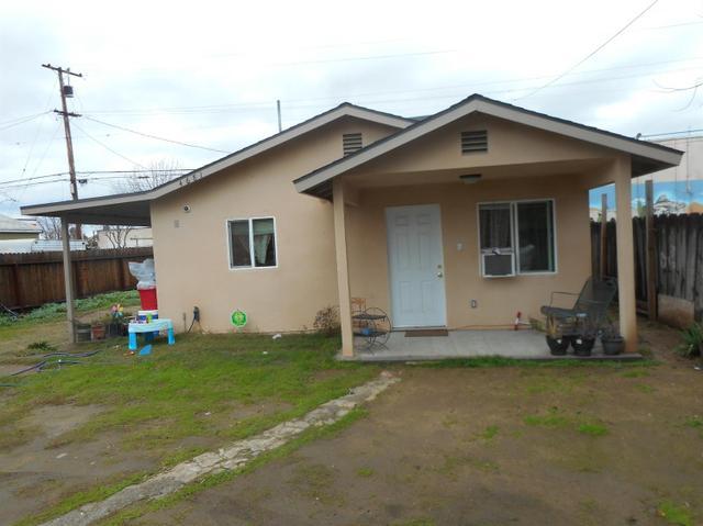 4681 E El Monte Way, Fresno, CA 93702