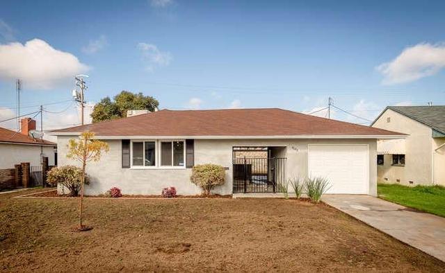 4143 E El Monte Way, Fresno, CA 93702