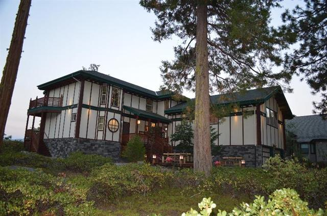 42373 Canyon Vista Ln, Shaver Lake, CA 93664