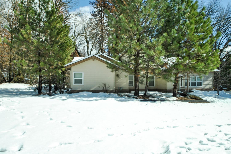 40503 Road 222, Bass Lake, CA 93604