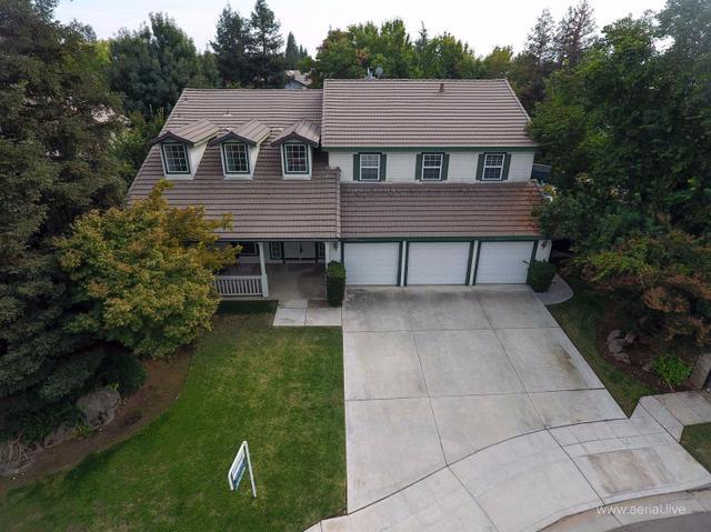 42 Chennault Ave, Clovis, CA 93611