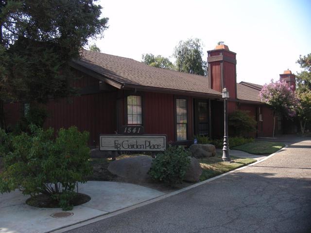 1541 E Fairmont Ave #108, Fresno, CA 93704