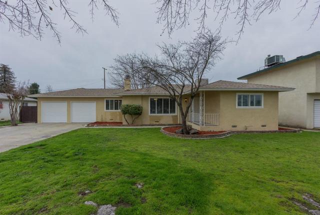 612 Willis Ave, Madera, CA 93637
