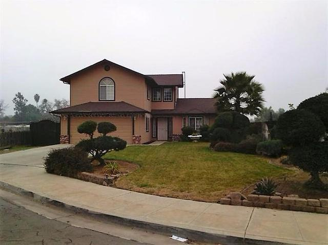 4186 W Cornell Ave, Fresno, CA 93722