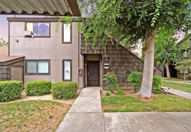 1190 S Winery Ave #157, Fresno, CA 93727