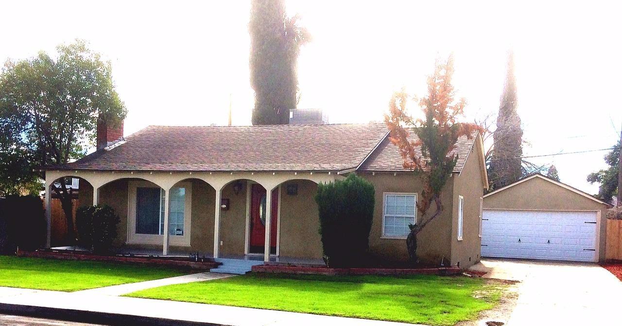 3844 E Weldon Avenue, Fresno, CA 93703