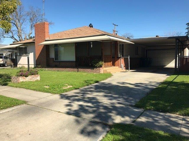 4268 N 1st Street, Fresno, CA 93726
