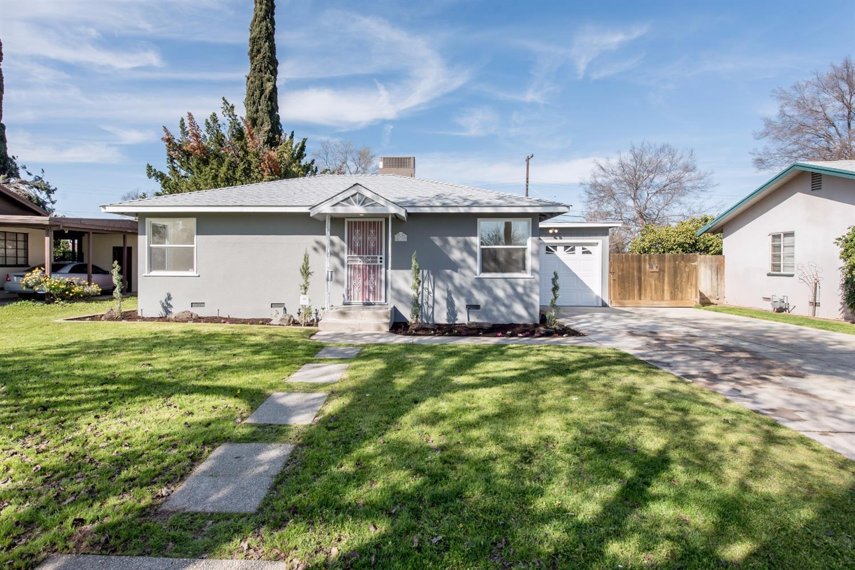 538 W Simpson Ave, Fresno, CA 93705