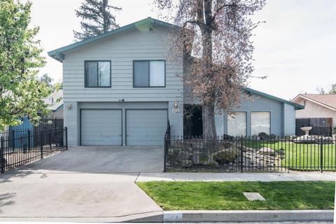 217 W Muncie Ave, Fresno, CA 93711