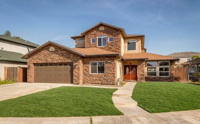 5276 N Cresta Ave, Fresno, CA 93723