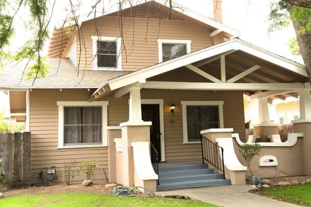 1122 E Bremer Ave, Fresno, CA 93728
