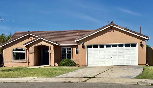 1273 Brent Rd, Dinuba, CA 93618