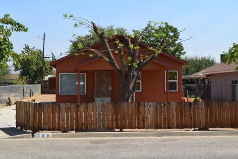268 10th St, Orange Cove, CA 93646
