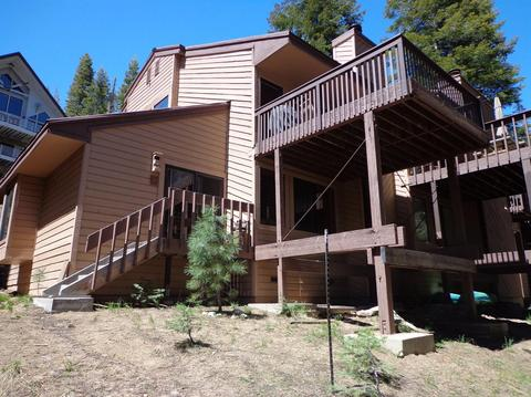 62776 Ski View Lane Ln #99, Lakeshore, CA 93634
