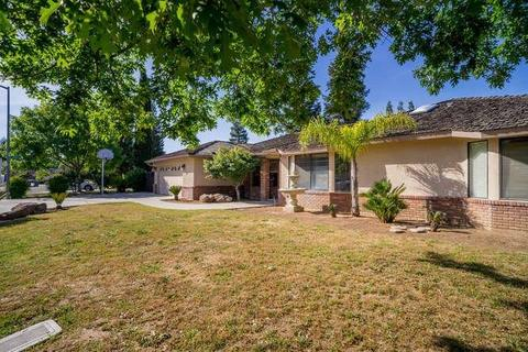 3598 W Menlo Ave, Fresno, CA 93711