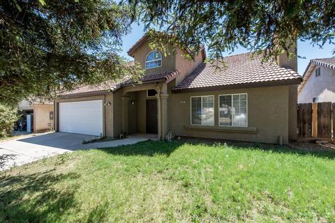 3537 N Vernal Ave, Fresno, CA 93722