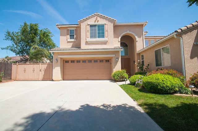 8114 N Paula Ave, Fresno, CA 93720