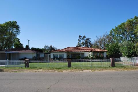 5214 E Washington Ave, Fresno, CA 93727