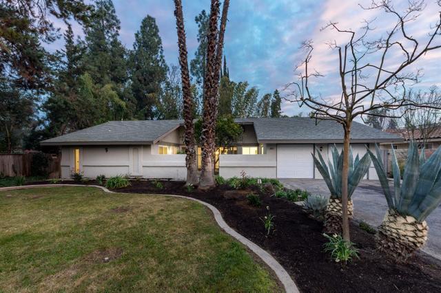 440 W Ashcroft Ave, Fresno, CA 93705