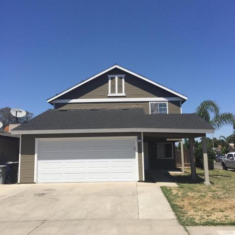 4232 W Brown Ave, Fresno, CA 93722