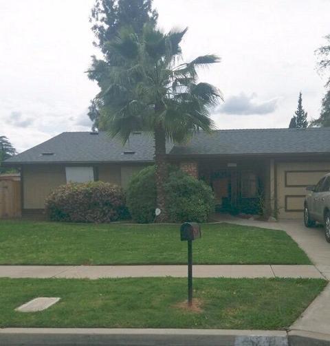 5107 N Bungalow Ln, Fresno, CA 93704