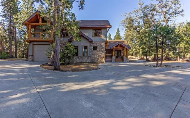 42235 Summit Creek Ln, Shaver Lake, CA 93664