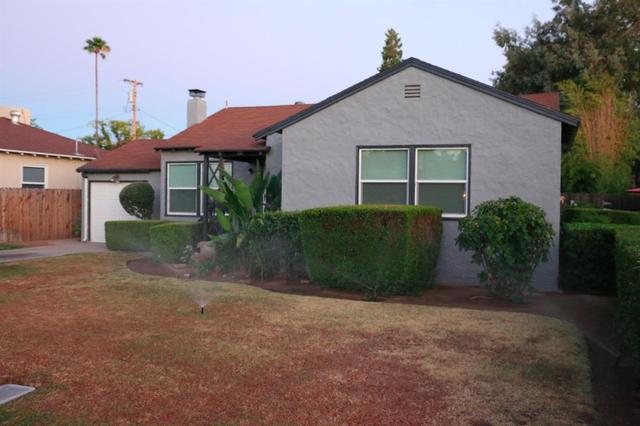817 W Home Ave, Fresno, CA 93728