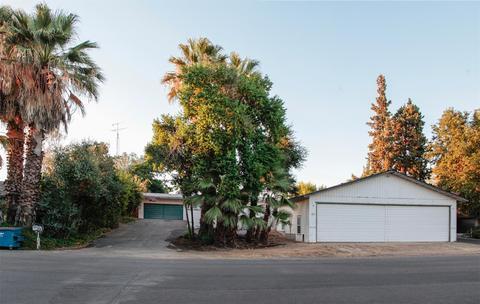 4222 W Alluvial Ave, Fresno, CA 93722