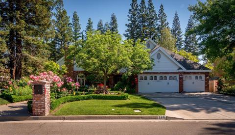 288 W Canadian Ave, Fresno, CA 93711