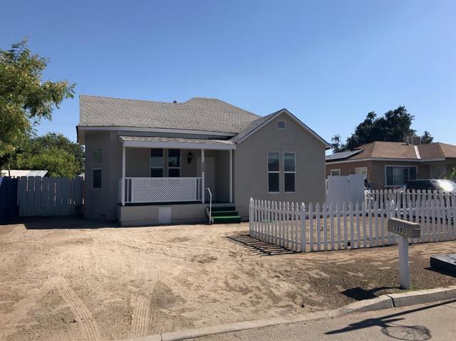 3880 E Clay Ave, Fresno, CA 93702