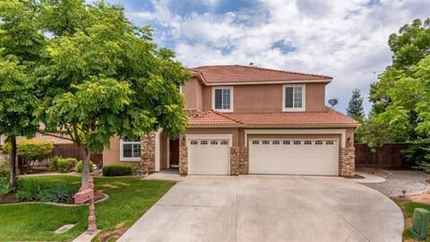 11078 E Mitchell Peak Way, Clovis, CA 93619