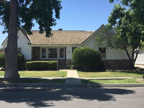 251 College Ave, Coalinga, CA 93210