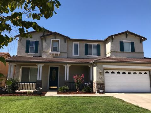 4148 W Delta Ave, Visalia, CA 93291