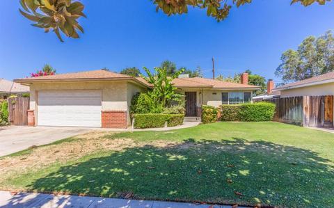 3629 N 8th St, Fresno, CA 93726