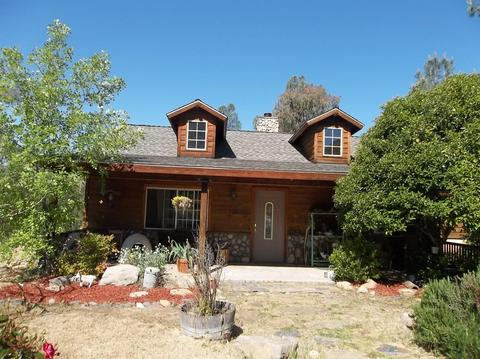 34504 Polk Ranch Rd, Coarsegold, CA 93614