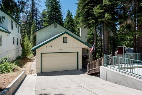 41204 Heartwood Lane Ln, Shaver Lake, CA 93664