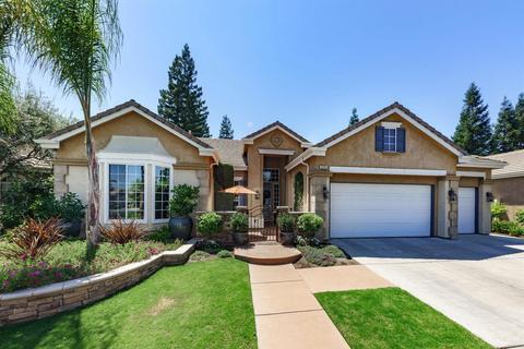 5205 N Via Amore, Fresno, CA 93711