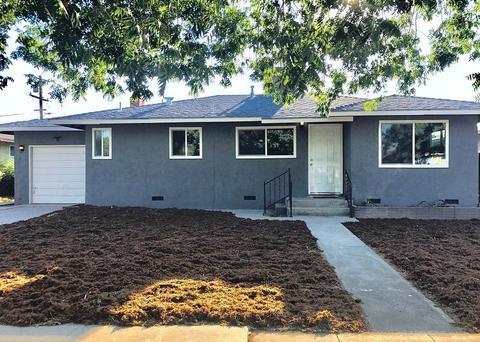 3965 N Kavanagh Ave, Fresno, CA 93705