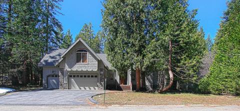 42266 Granite Cir, Shaver Lake, CA 93664