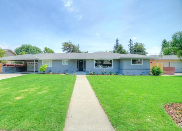 4974 E Butler Ave, Fresno, CA 93727
