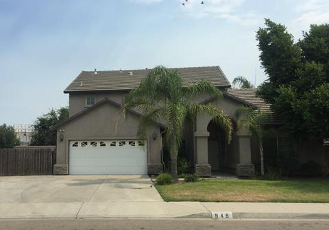 949 Maple Ave, Fowler, CA 93625