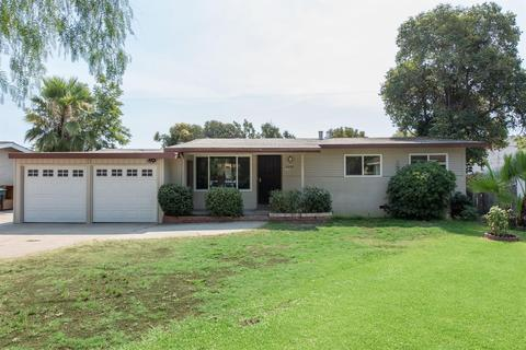 6298 N Glenn Ave, Fresno, CA 93704
