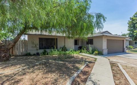 2303 S Meridian Ave, Fresno, CA 93725