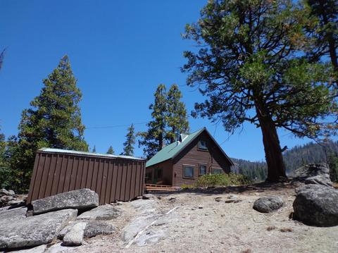 54841 Dinkey Creek Rd #26, Shaver Lake, CA 93664