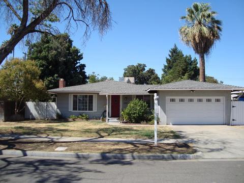 3051 E Richert Ave, Fresno, CA 93726