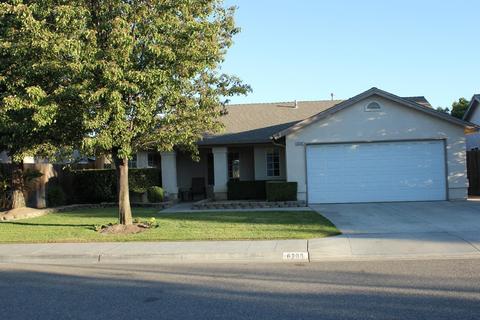 6203 W San Madele Ave, Fresno, CA 93723