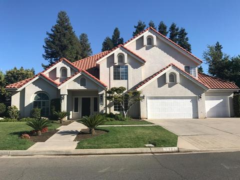 5024 W Minarets Ave, Fresno, CA 93722