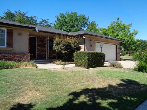 788 E Spruce Ave, Fresno, CA 93720