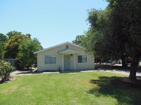 2429 North Ave, Corcoran, CA 93212