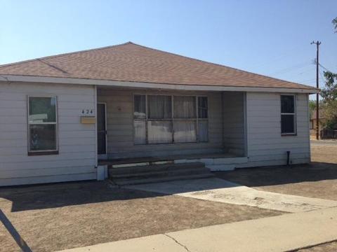 424 S Hachman St, Coalinga, CA 93210